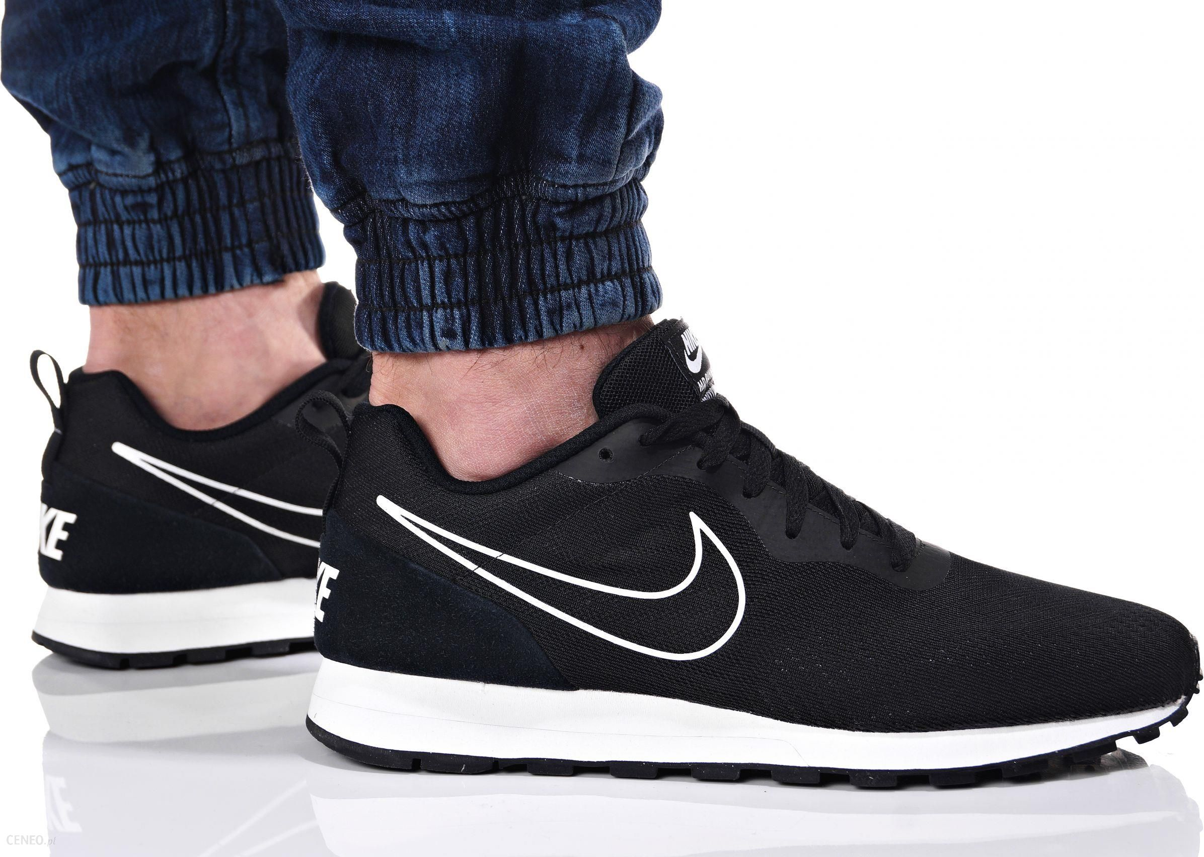 a2d8b9895 BUTY NIKE MD RUNNER 2 ENG MESH 902815-002 - Ceny i opinie - Ceneo.pl