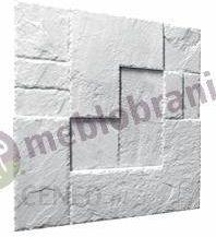Zd Design Gipsowe Panele Dekoracyjne 3d Na ścianę Stein