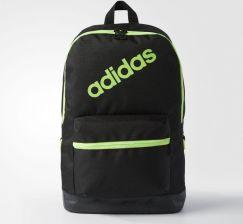 77f233515c6f1 Plecak Adidas Bp Daily Bp7219 Czarny - Ceny i opinie - Ceneo.pl