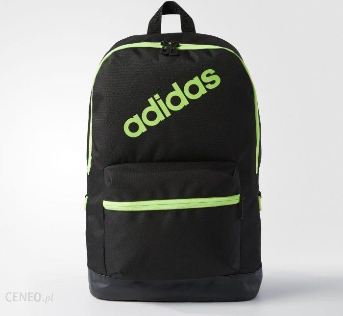 84458527bd240 Plecak Adidas Bp Daily Bp7219 Czarny - Ceny i opinie - Ceneo.pl