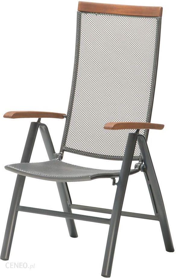 Jysk Krzesło 5 Poz Larvik Staldrew Twdfsc