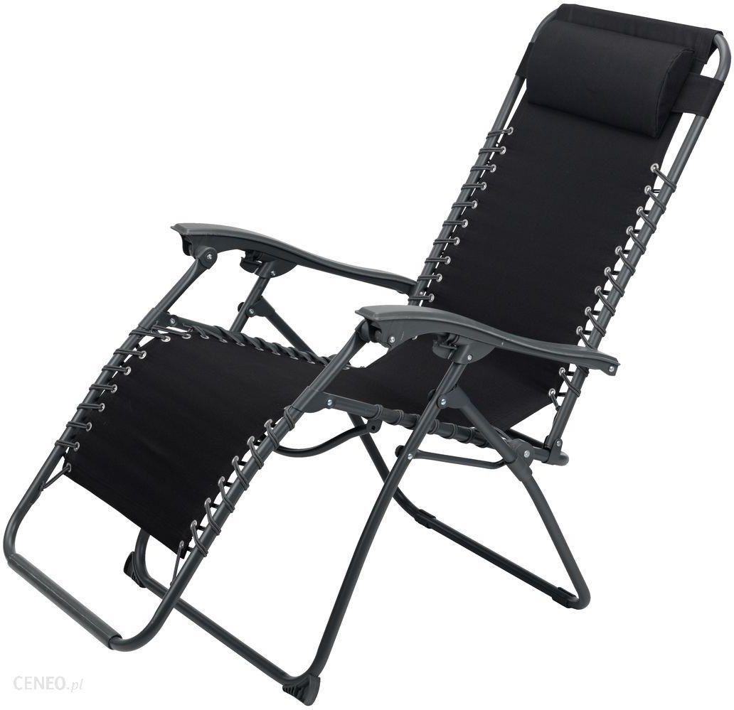 Krzeslo Ogrodowe Jysk Krzeslo Halden Czarny Ceny I Opinie Ceneo Pl