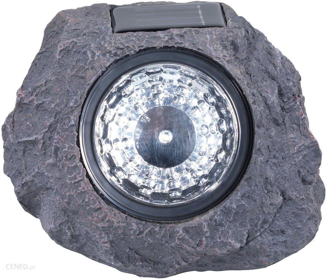 Jysk Lampa Solarna Storjo Kamień