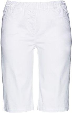 3c419e369b Lekkie szorty dżinsowe z haft biały 34 Xs 969040 - Ceny i opinie ...
