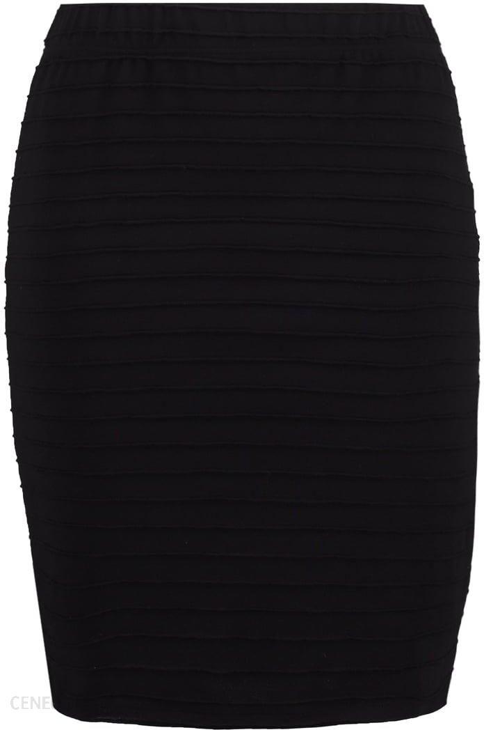 c27e6693 Junarose Spódnica ołówkowa black beauty
