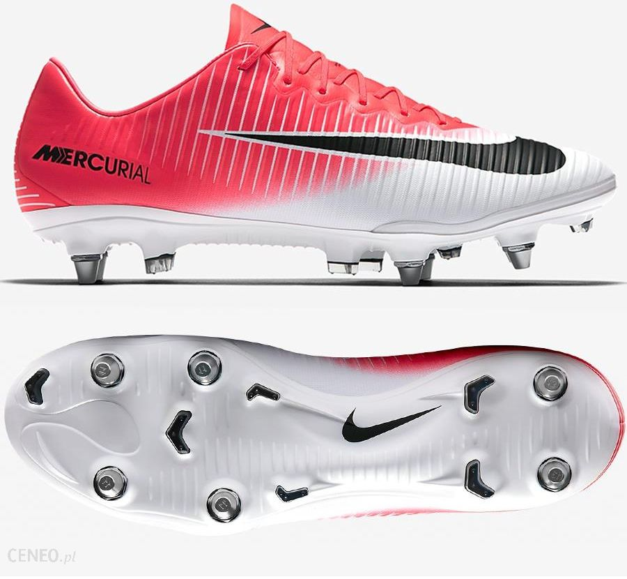 new product 9f98b d66c2 Nike Mercurial Vapor Xi Sg-Pro 831941 601 - Ceny i opinie - Ceneo.pl