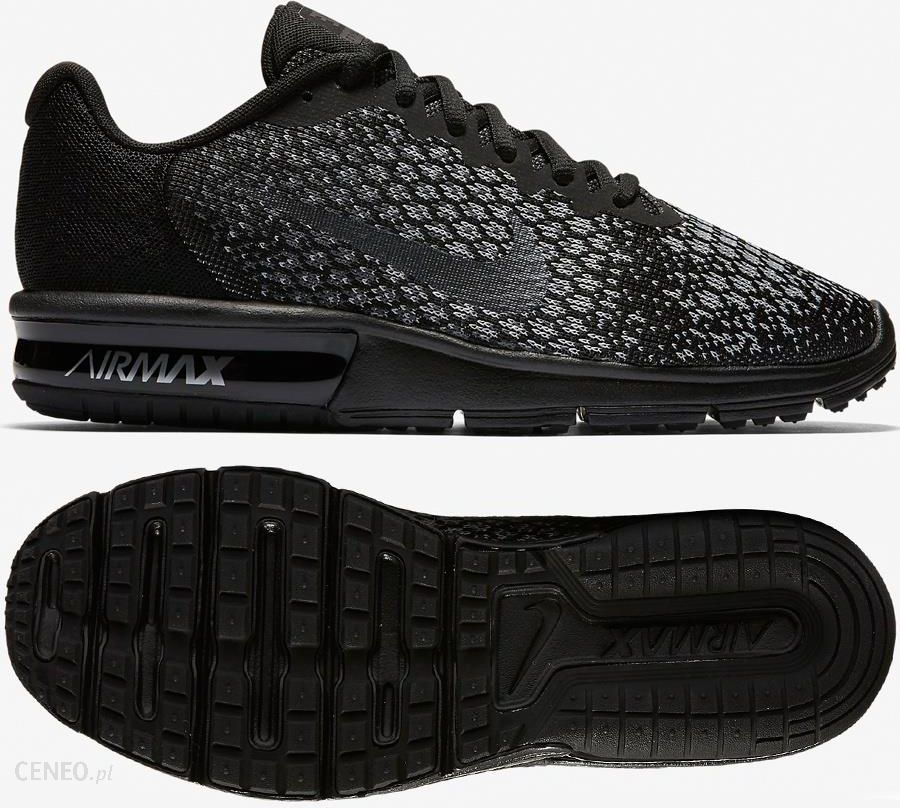BUTY NIKE AIR MAX SEQUENT 2 852465 010 Ceny i opinie Ceneo.pl