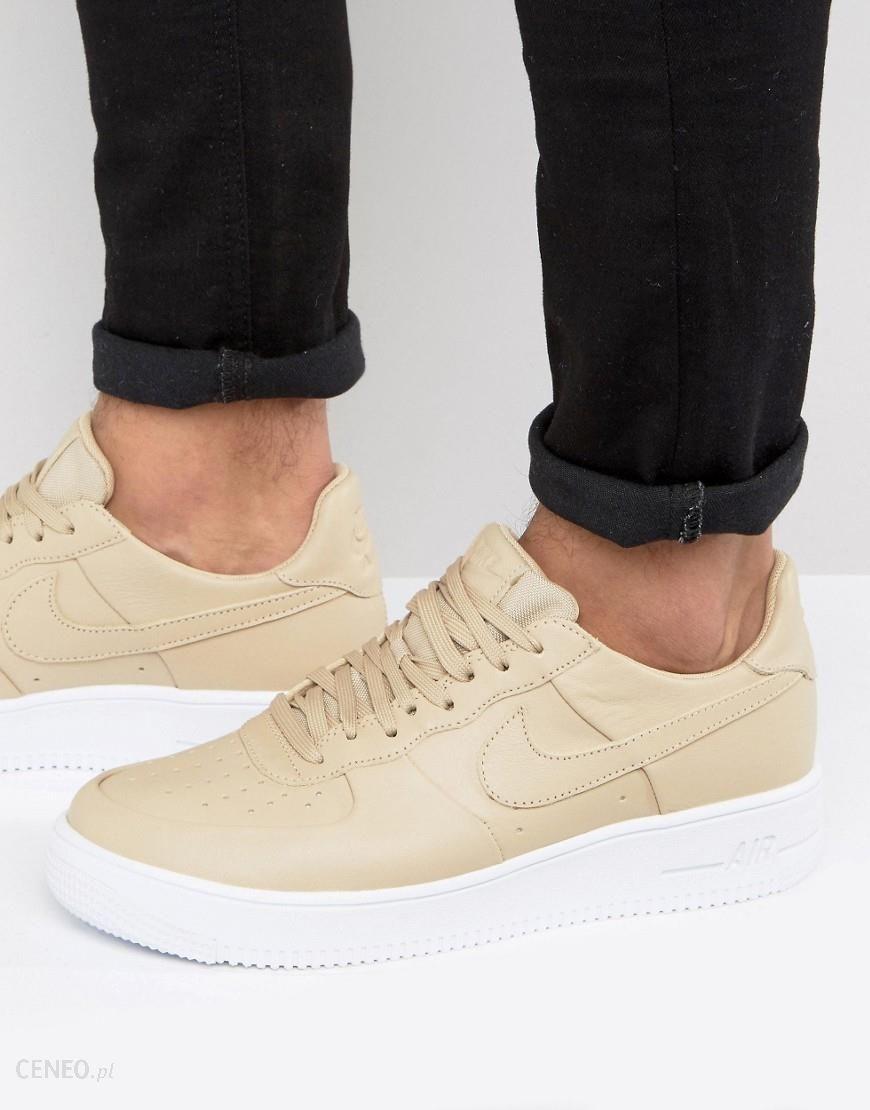 Buty Nike Air Force 1 Ultraforce Leather Linen (845052 200