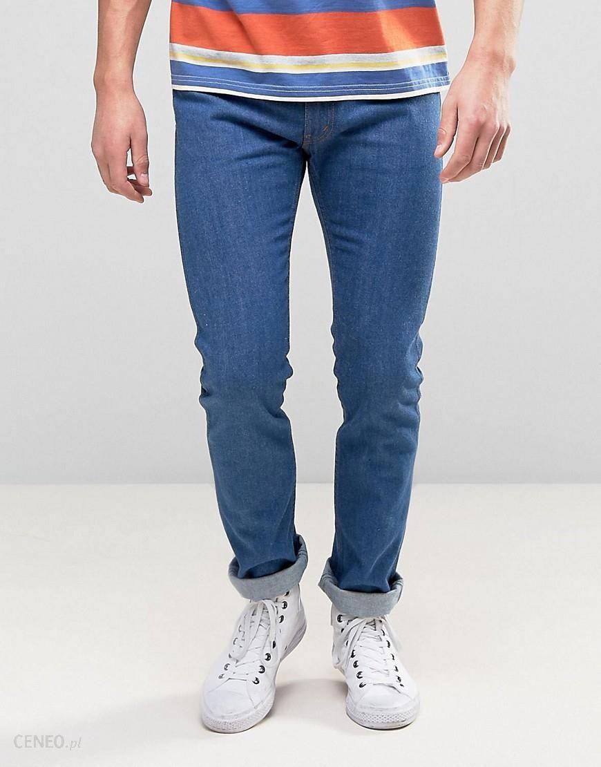 jeansy Levis Orange Tab