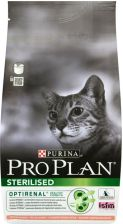 PURINA PRO PLAN Sterilised Salmon 2x10kg