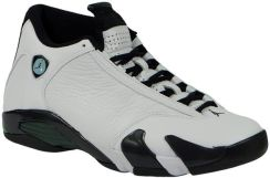 Nike Air Jordan 14 Retro 487471 106 biały – ceny, dane