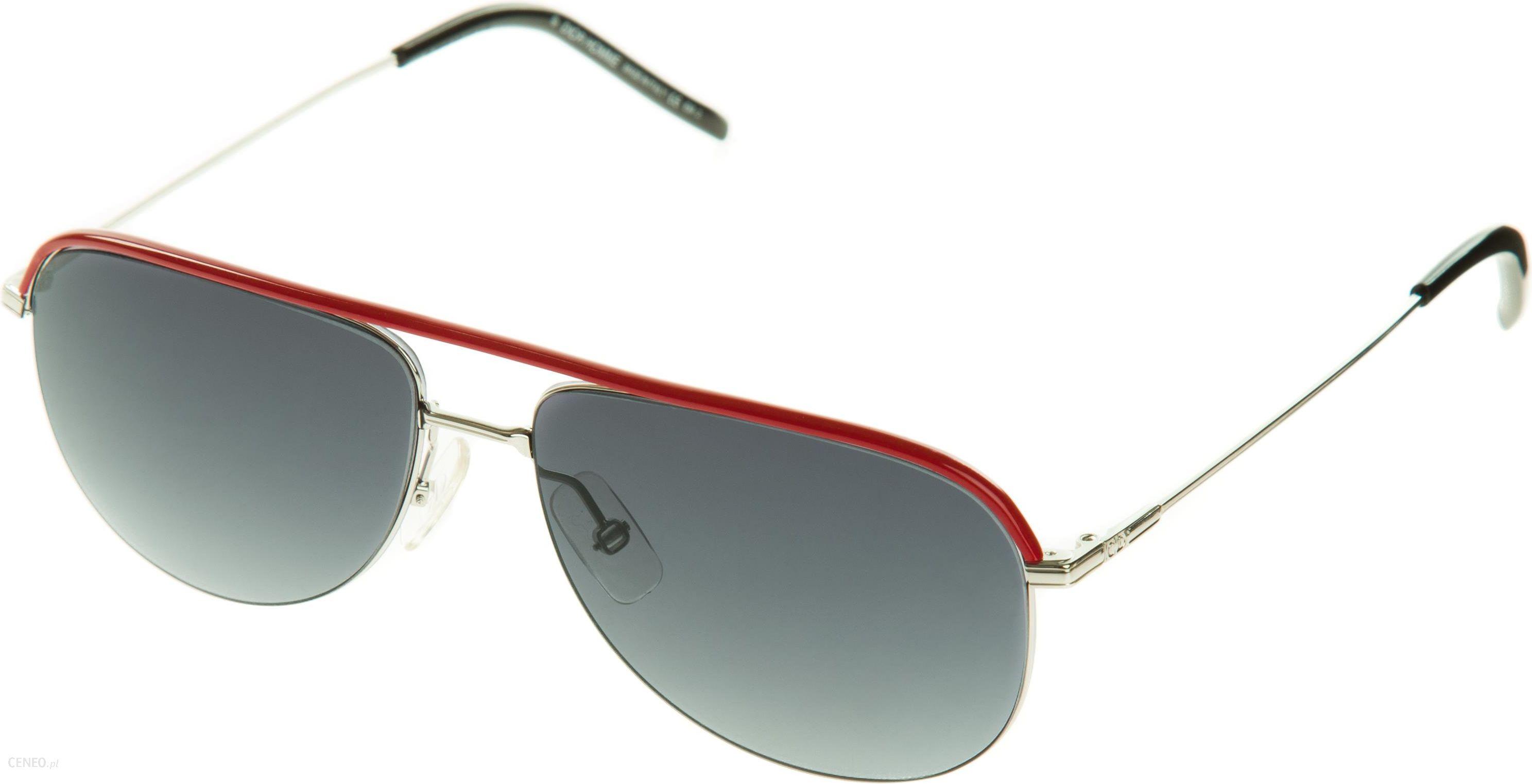 Dior Okulary przeciwsłoneczne Srebrny UNI - Ceny i opinie - Ceneo.pl d6ccfe486e