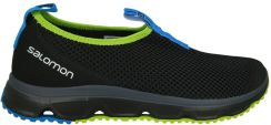 Buty SALOMON Rx Moc 3.0 392440 27 M0 BlackBlackLime Green