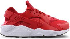 buty adidas huarache meskie czerwone