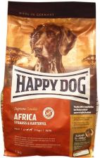 HAPPY DOG Sensible Nutrition Africa 2x12,5kg