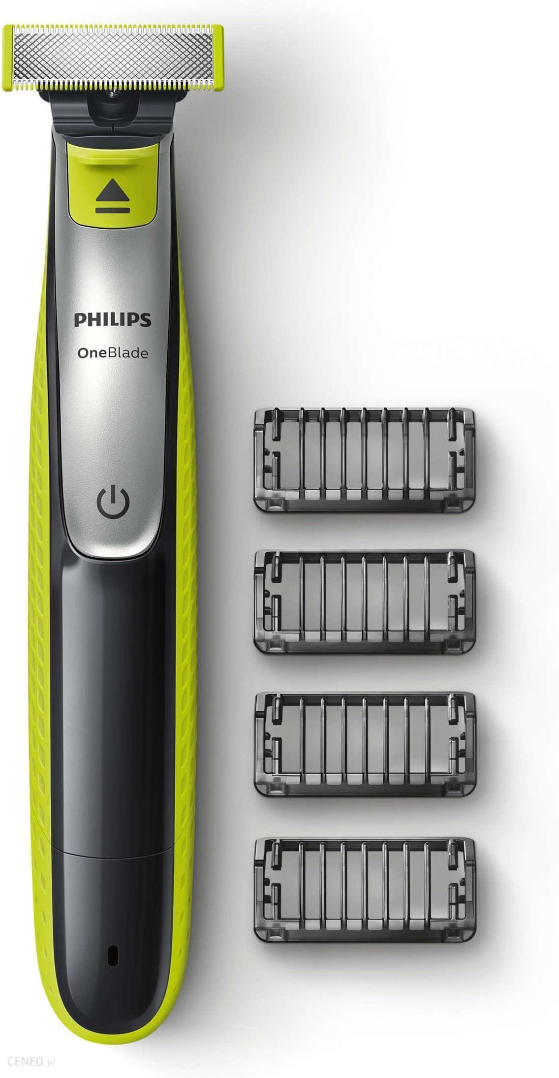 trymer do brody Philips OneBlade