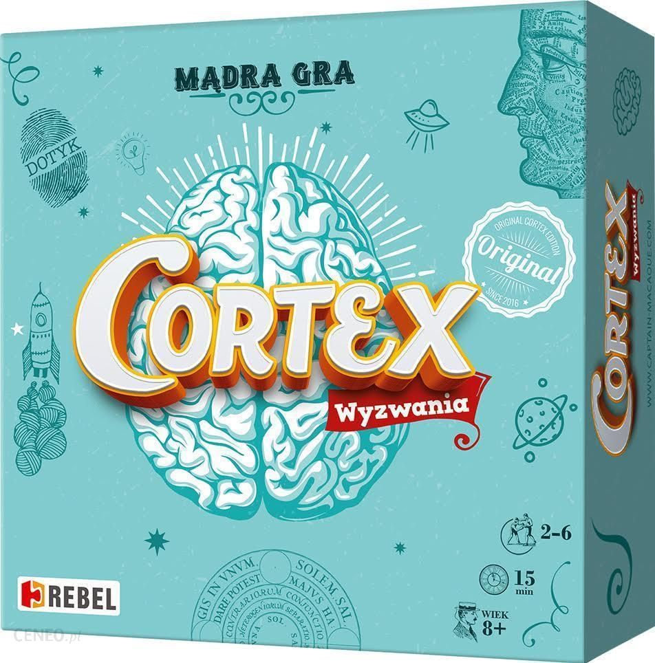 Rebel Cortex