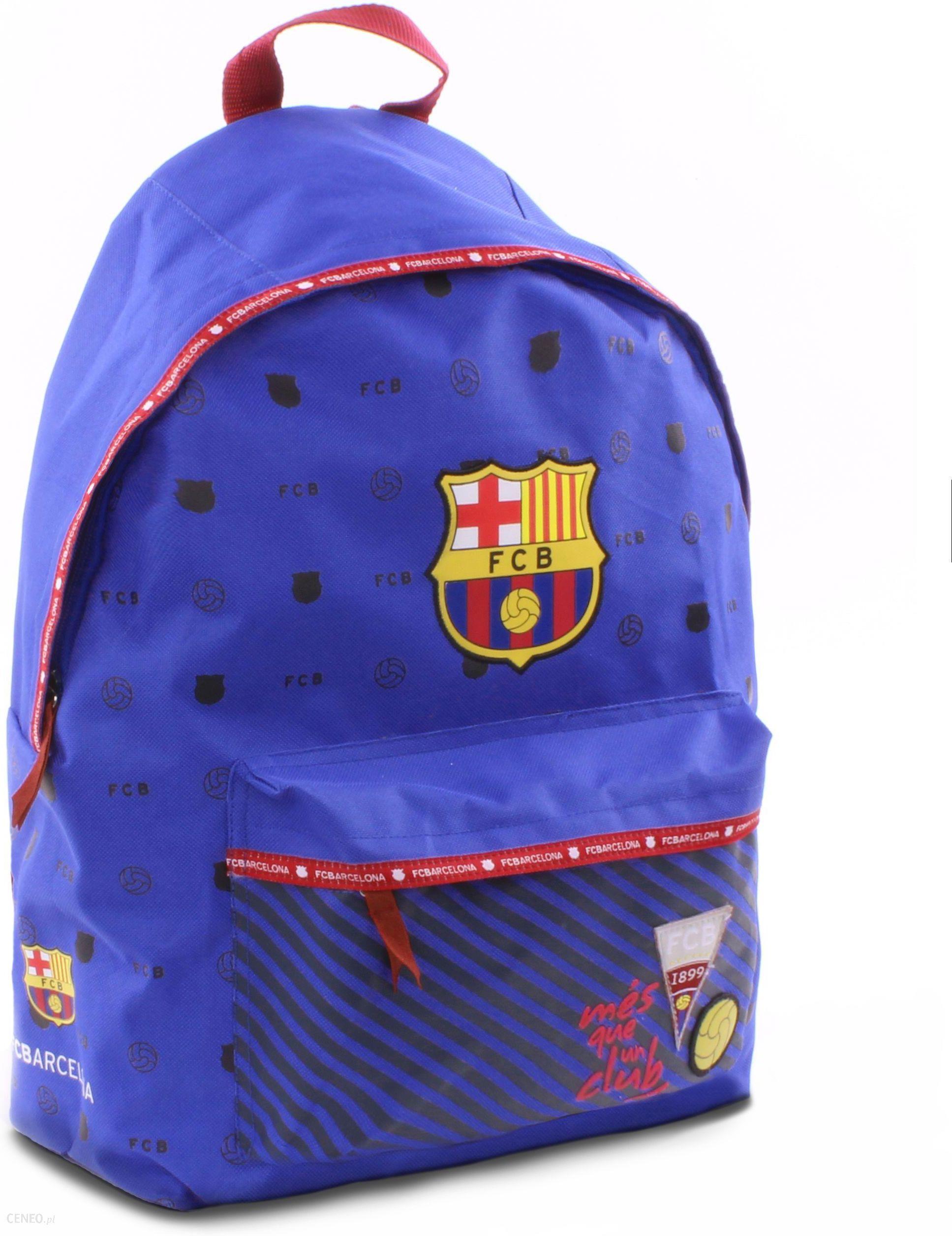 bdb8a55a29255 Vadobag FC Barcelona plecak - Ceny i opinie - Ceneo.pl