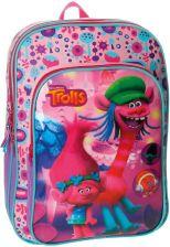 93dfb5bb30435 Tornistry plecaki i torby szkolne - Trolls - Ceneo.pl
