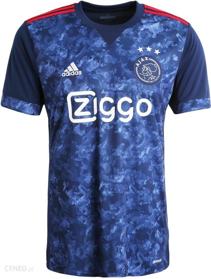 Adidas Performance Ajax Amsterdam Artykuły Klubowe Męska
