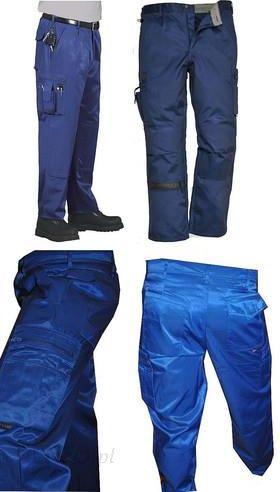 d4158d050454e7 Portwest S142 Spodnie robocze/bojówki Build Tex rozmiar L - Ceny i ...