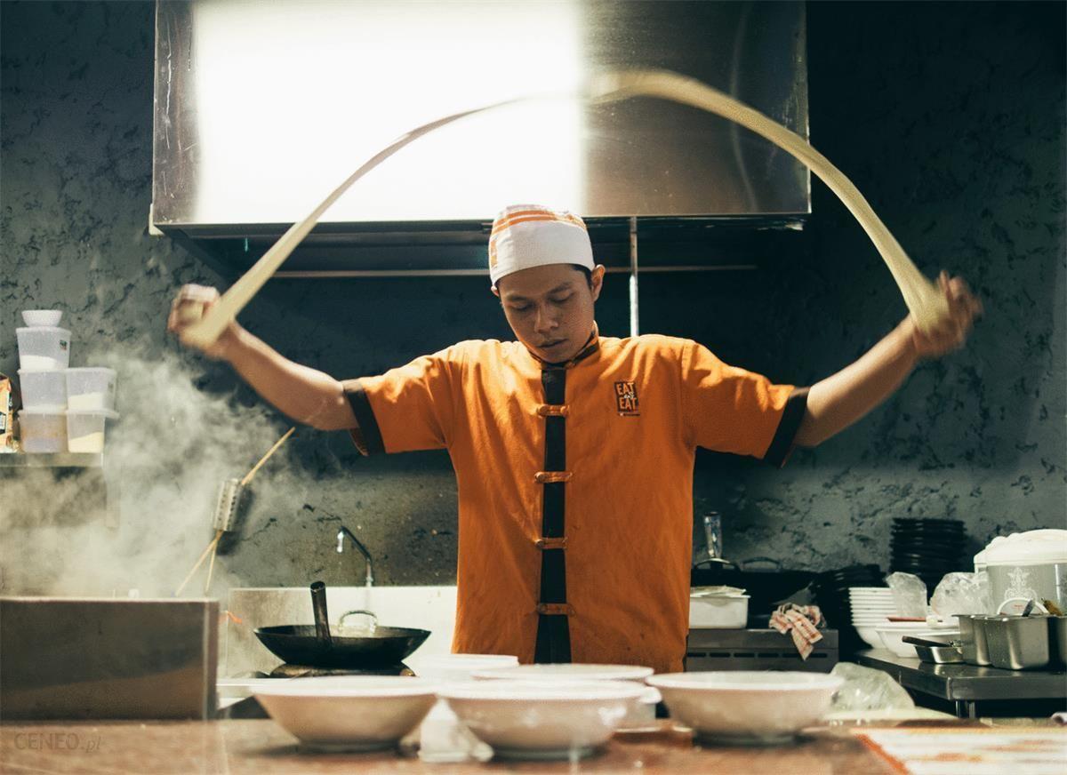 Kurs Gotowania Kuchnia Tajska