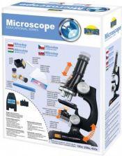 Dromader Zabawka mikroskop dla dzieci