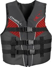 Oneill Youth Superlite 50 Nce Vest 2016 Szary