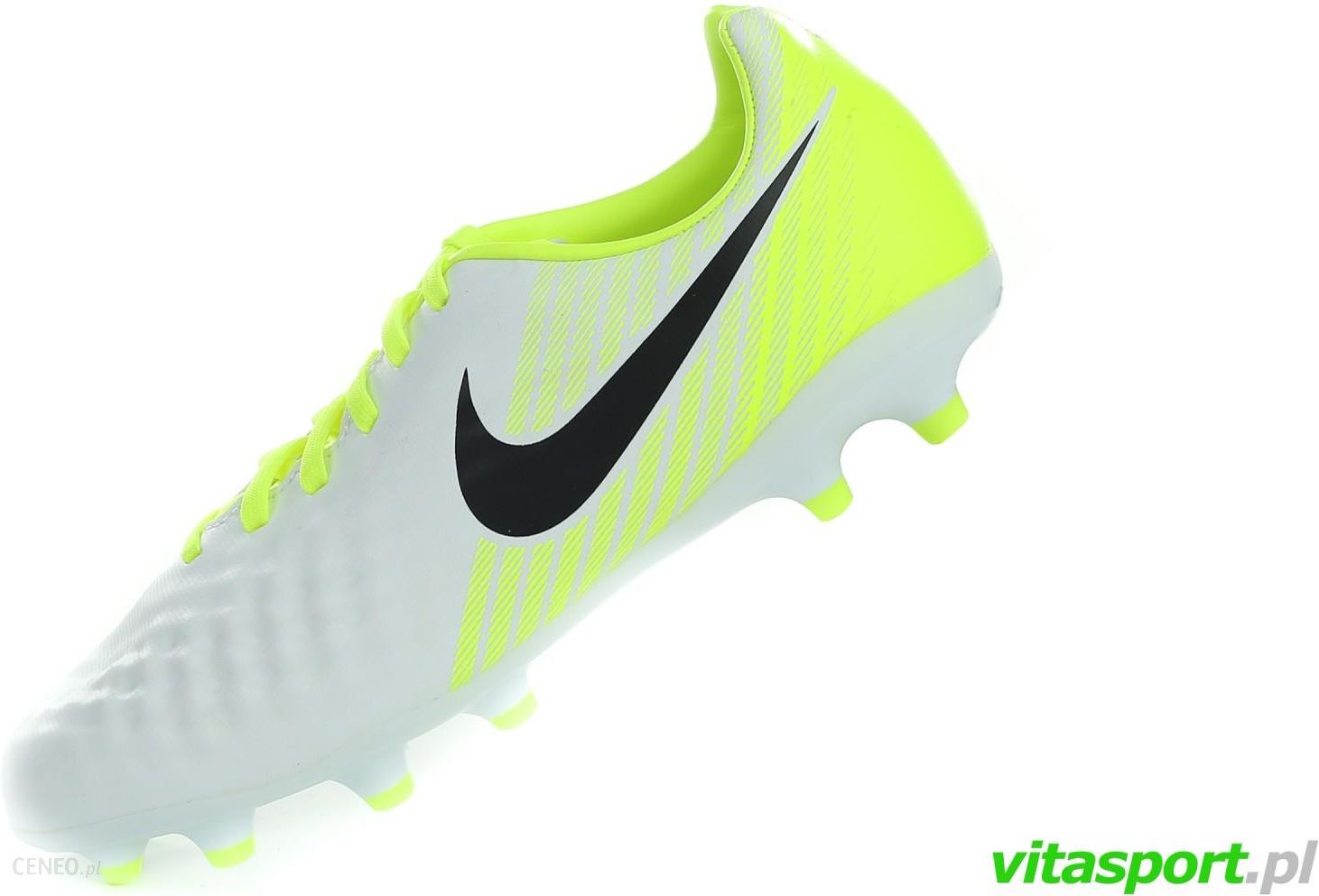 ... official photos Nike buty Jr Magista Opus Ii Fg 844415-109 - zdjęcie 1  large  authorized site Nike Mercurial ... 6401245bba