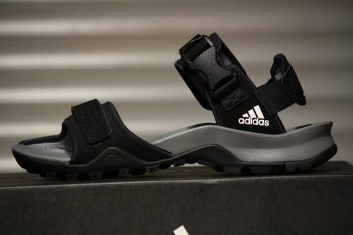 sandały męskie adidas cyprex ultra sandal ii