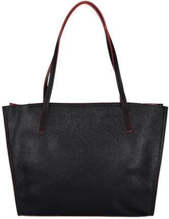 Pojemna torba Monnari na długim pasku