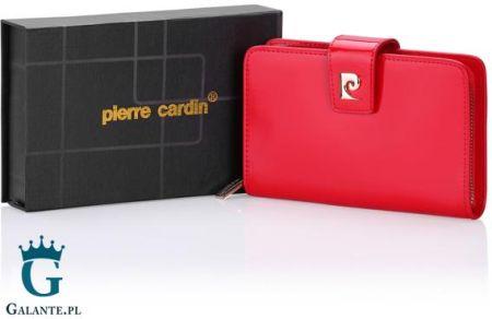 0581bbb409adb Portfel damski Pierre Cardin YS520.7 457 - Ceny i opinie - Ceneo.pl