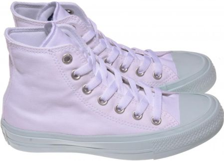 f05c4bf5399f06 Tampki Converse CT All Star Big Eyelets HI 559918C Pure Platinum ...