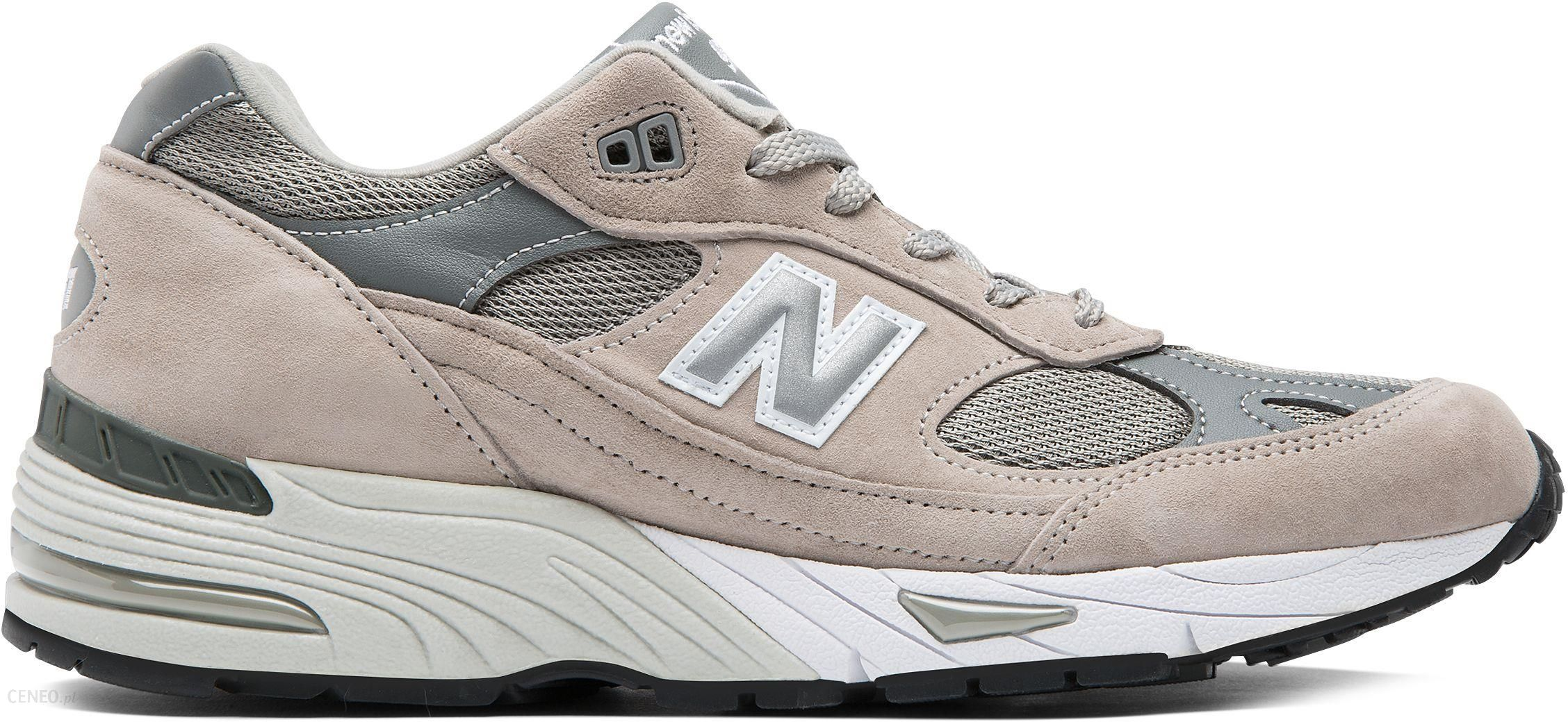 New Balance   991 Leather   Men s Made in UK Collection   M991GL - zdjęcie 1 4f208f2c4e72