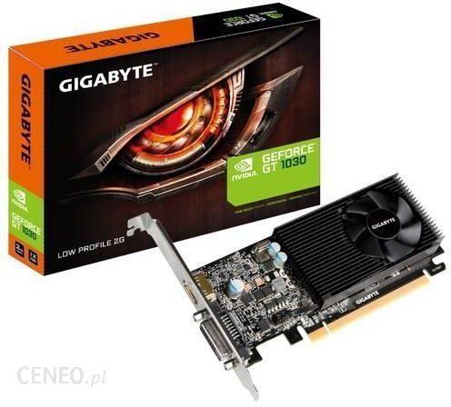 """Gigabyte GeForce GT 1030 2GB"" (GVN1030D52GL)"