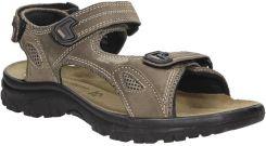 Sandały CMP Hamal Hiking Sandal 38Q9957 CordaNero