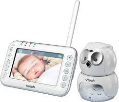 Vtech Niania Elektroniczna Audio Cyfrowa Bm4600