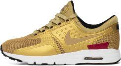 Nike Wmns Air Max Zero QS Metallic Gold