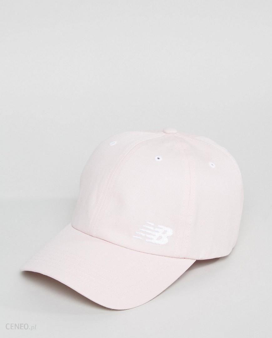 2d38053d65e New Balance Cap In Pink NB500015-667 - Pink - zdjęcie 1