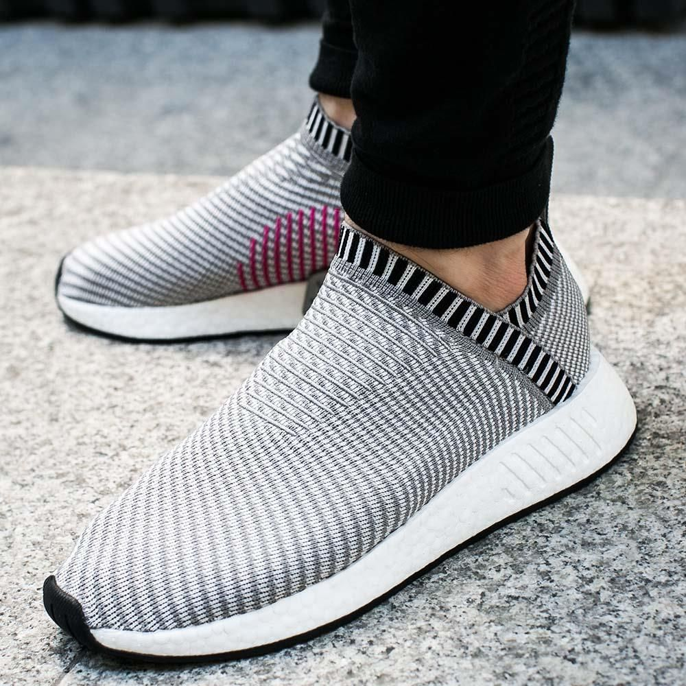 buty adidas nmd_cs2 damskie