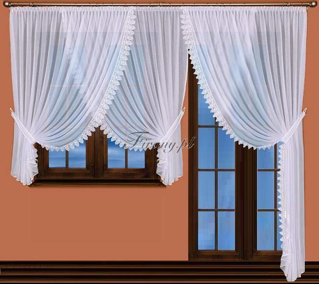 Firanypl M78 400x160 250x250 Komplet Do Okna I Drzwi Balkonowych Opinie I Atrakcyjne Ceny Na Ceneopl