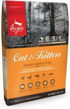 Orijen - najlepsza karma dla kota