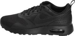 Obuwie sportowe Nike Air Max Tavas (Gs) 814443 005 czarny 37,5