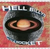 Tied To A Rocket (CD)