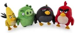 Spin Master Angry Birds Pluszak 20 cm