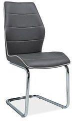 Signal Krzesło H 331 Szary Opinie i atrakcyjne ceny na