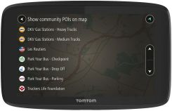 TomTom GO Professional 6250 Europa 1PL600212