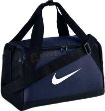 b699ef9061505 Torba NK Brasilia 6 XS Duffel 25L Nike (granatowa)