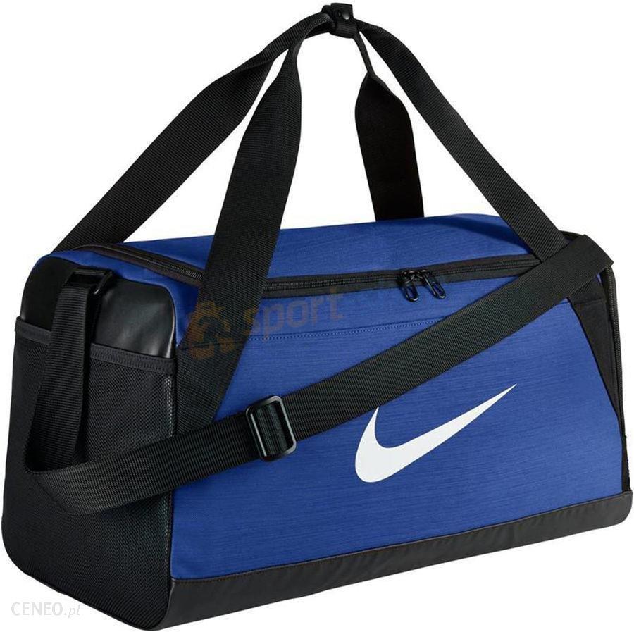 fb7ba71bd2b0b Torba NK Brasilia 6 XS Duffel 25L Nike (niebieska) - Ceny i opinie ...