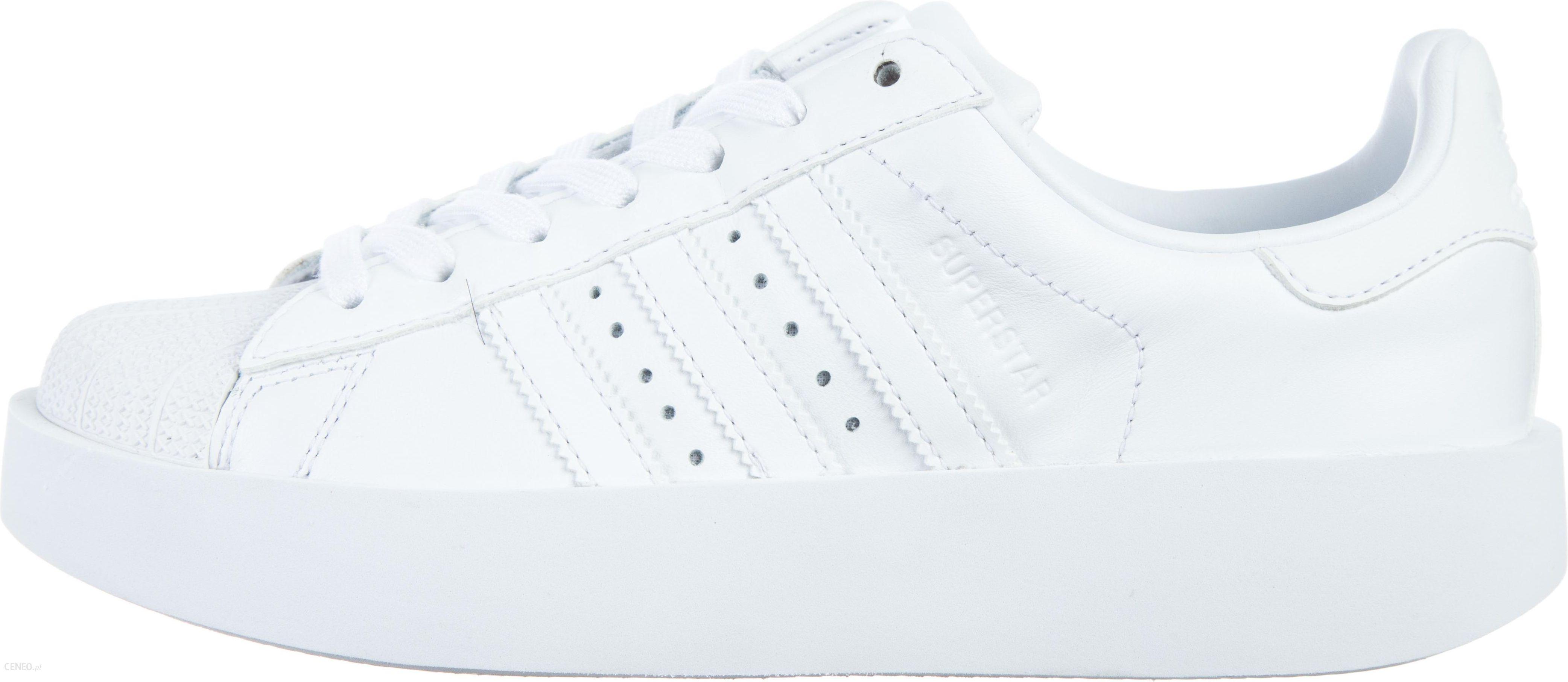 adidas Originals Superstar Bold Tenisówki Biały 38